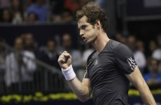 Murray forced to dig deep before triumphing in Valencia
