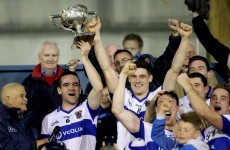 St Vincent's retain Dublin senior football title as they hold off St Oliver Plunkett's late rally