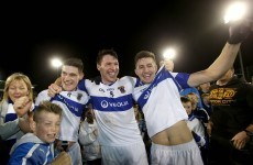 5 talking points after St Vincent's win Dublin county final against St Oliver Plunkett's