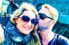 Ronan Keating wants to get married in a 'Game of Thrones themed' wedding...