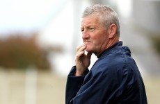Laois manager Fennelly resigns from post