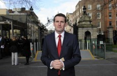 Aodhán Ó Ríordáin opens up about being bullied at school: 'I used to be called Gaydhán Ó Queerdáin'