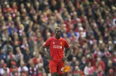 Balotelli in the clear following reported 'Ferrari row'