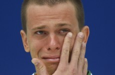Brazilian swimmers in hot water over 'doping'