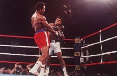 The Greatest: Remembering 'The Rumble in the Jungle'