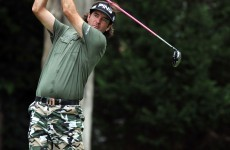 Bonjour! Bubba starts backtracking after French Open faux pas