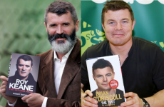 What's been your favourite Irish book this year?