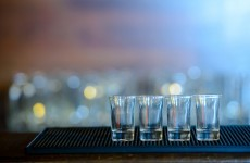 Frenchman dies after drinking 56 shots in drinking competition