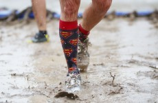 Tips to keep your feet warm and dry out training or commuting…