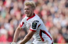 Olding released to play for Ulster as they look to bounce back from Toulon defeat