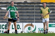 Tommy Walsh and Tullaroan will be playing intermediate hurling next season