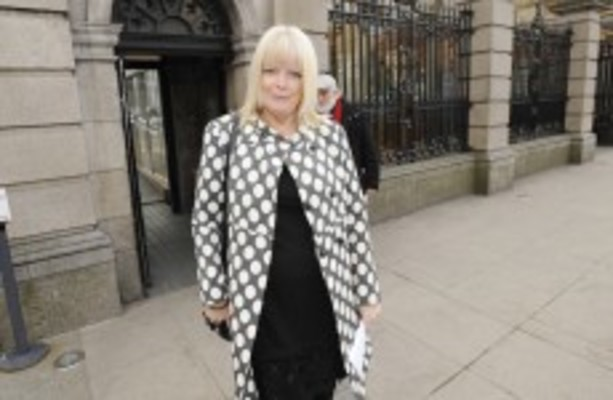 Mick Wallace labels Mary Mitchell O'Connor 'Miss Piggy'
