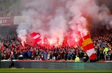 As it happened: Derry City v St Patrick's Athletic, FAI Cup final