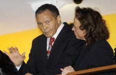 Muhammad Ali doctor queries Parkinson's link