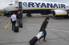 Being nicer is making more money for Ryanair