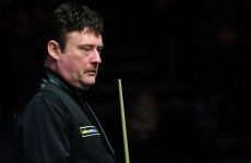 Jimmy White: I smoked crack at Irish Masters, drugs cost me 10 world titles