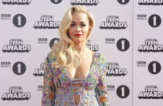 Rita Ora says she got 'hacked', but was it just a huge Twitter fail?