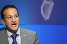 Leo Varadkar's response to the fake Facebook profile revelations is perfect