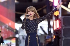 Taylor Swift yanked all her albums from Spotify and the world is going slightly crazy about it
