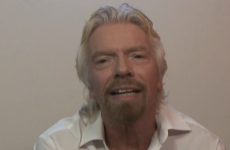 """""""I respect you enormously normally"""" – Richard Branson gets testy with Channel 4′s Jon Snow"""