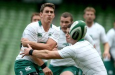 November is a big, big month for these 5 Irish rugby players