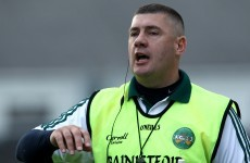 Westmeath have turned to a Kildare man as their new football manager