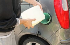 Complaints about petrol 'stretching' in Mayo force gardaí to act
