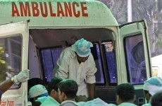 Ten fatalities reported as Mumbai hit by suspected terrorist blasts