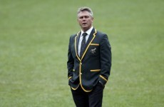 'If it's 50/50, I always go for the young guy' – South Africa coach not afraid to take risks