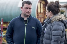Love/Hate's Patrick: I got anti-Traveller hate mail for speaking out