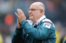 Luton manager/English football kingpin John Still breaks silence on FAI Cup final