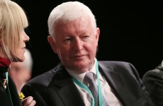 Frank Flannery was pretty astounded with the way Fine Gael handled McNulty-gate