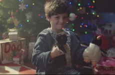 The 8 best Twitter reactions to the John Lewis Christmas ad