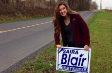 Meet the 18-year-old college student who just got elected to office in the US