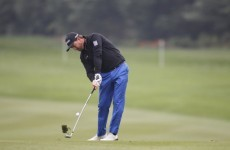 McDowell, Poulter angry at 'ridiculous' pace of play