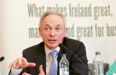 Bruton: Politician tax-dodging claims were probed by Mahon and Moriarty