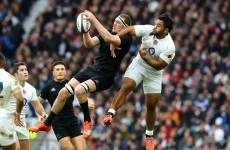 All Blacks show champion quality to edge out England
