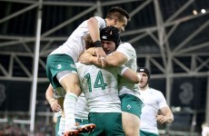 Wanna watch Ireland beat South Africa again? Here you go