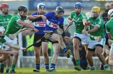 As It Happened: Munster SHC club semi-finals - Cratloe v Thurles Sars, Sarsfields v Kilmallock