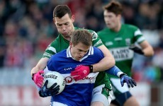 All-Ireland champions St Vincent's blast past Portlaoise and into Leinster semis
