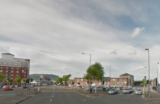 Woman and child injured after crash with gang's hijacked car