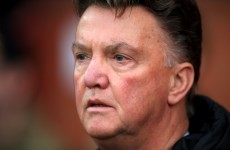 Van Gaal: I have tinkered too much with Manchester United formation