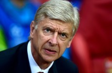 Arsene Wenger:  No Premier League side can catch Chelsea