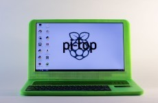 Say hello to the world's first 3D-printed laptop