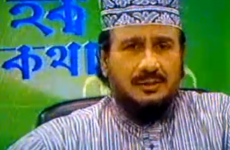 Hardline Muslim preacher arrested over murder of popular TV host