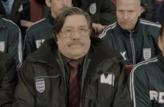 'Just f*****g welly it, will ya!' - Trailer for new the Mike Bassett film is out