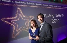 Journal Media Ltd wins 'Rising Star' award