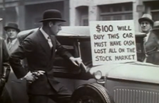 A tiny firm that saw the 1929 crash coming sees trouble for 2015