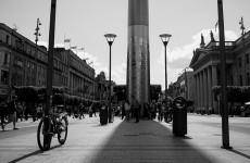 Anti-social behaviour on Dublin's streets 'isn't putting tourists off'