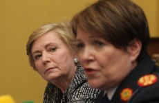 O'Sullivan: 'No more Garda stations will be closed down'